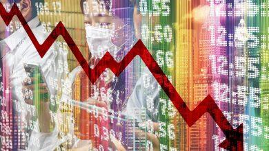 صورة كورونا يشل الاقتصاد العالمي