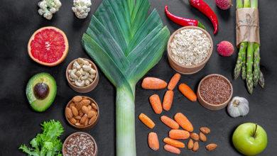 صورة ما هي الأطعمة التي تقوي مناعتك ضد فيروس كورونا؟
