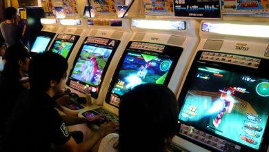 صورة معمرة يابانية محترفة ألعاب فيديو تدخل موسوعة غينيس
