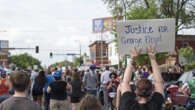 صورة تعرف على أحداث الشغب التي شهدتها أمريكا نتيجة عنصرية الشرطة