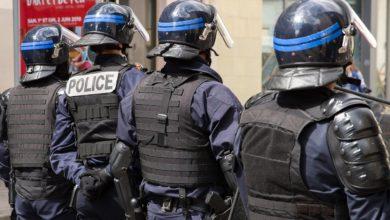 صورة فرنسا لن تتساهل مع العنصرية في صفوف الشرطة والدرك