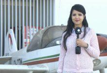 صورة تعيين المغربية كوثر وكيل رئيسة للقسم العربي لقناة يورونيوز