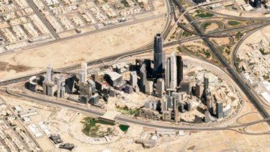 صورة بالفيديو: تعرف على قصة بناء قصر الملك سعود بن عبد العزيز