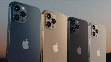 صورة تعرف على أسعار ومواصفات هاتف آيفون 12 الجديد