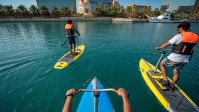 صورة دولة عربية تحتل المركز السادس عالميا كأكثر وجهات السفر أمانا خلال جائحة كورونا