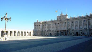 صورة إسبانيا تنفي أي مسؤولية إدارية وسياسية مباشرة لها في منطقة الصحراء