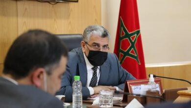 صورة ما سبب تراجع  وزير الدولة المكلف بحقوق الإنسان المغربي عن استقالته و ما علاقة رئيس الحكومة؟
