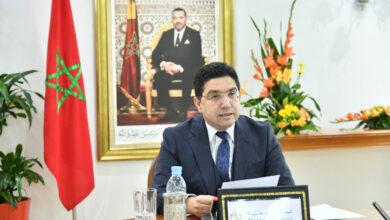 صورة المغرب يعبر عن ارتياحه للتوافق بين مجالات العمل مع الاتحاد الأوروبي