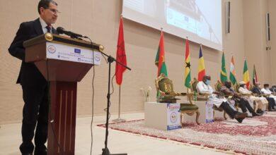 صورة العثماني: المغرب قوي بروابطه التاريخية مع دول الساحل وفاعل ملتزم بأمان إفريقيا واستقرارها