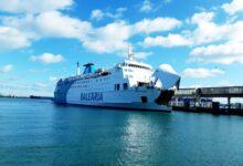 صورة من المعنيين بالرحلة البحرية الجديدة بين طنجة والجزيرة الخضراء؟