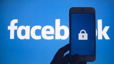 صورة فيسبوك تعوض ماديا 1.6 مليون مستخدم في قضية انتهاك للخصوصية
