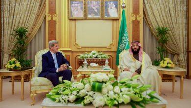 صورة واشنطن تفرض عقوبات على الرجل الثاني في الاستخبارات السعودية ووحدة خاصة مقربة من بن سلمان