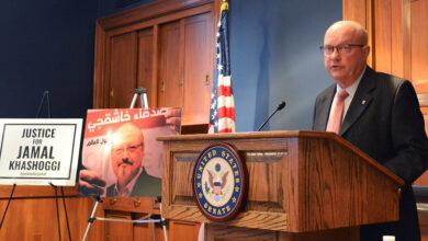 صورة تقرير الاستخبارات الأمريكية يؤكد تورط ولي العهد السعودي في مقتل خاشقجي