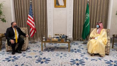 صورة لتجنب أي شرخ دبلوماسي مع الرياض.. هل يعاقب بايدن ولي العهد السعودي؟