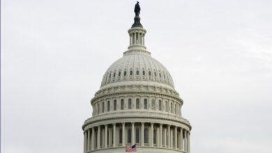 صورة مجلس الشيوخ الأمريكي يصوت لصالح دستورية محاكمة دونالد ترامب