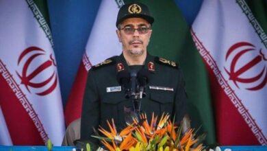 صورة إيران تكشف عن القنبلة المستخدمة في اغتيال سليماني