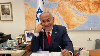 صورة إسرائيل تصبح أول دولة في العالم تلقح نصف سكانها ضد كورونا