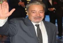 صورة كورونا يغيب الممثل المصري يوسف شعبان
