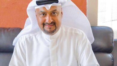 صورة نبيل الفيلكاوي: مهرجان الكويت للسينما الجديدة حاضنة للإبداع الشبابي