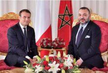 """صورة فرنسا تؤكد على التعاون """"النموذجي"""" القائم بين الرباط وباريس"""