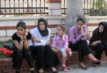 صورة ما سبب انسحاب تركيا من اتفاق اسطنبول لمكافحة العنف ضد المرأة؟