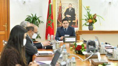 صورة ما سبب قطع المغرب للعلاقات المؤسساتية مع ألمانيا؟