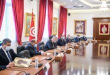 صورة اتفاق تونسي روسي على مزيد من التعاون لمجابهة انتشار كورونا