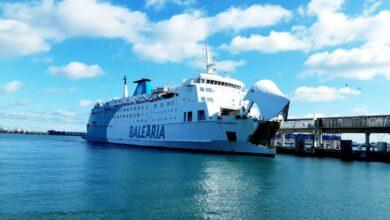 صورة تعرف على موعد الرحلة البحرية الجديدة بين طنجة والجزيرة الخضراء