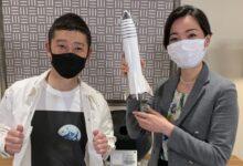 صورة للراغبين في زيارة القمر.. ملياردير ياباني يمنح 8 تذاكر مجانية لرحلة سياحية فضائية