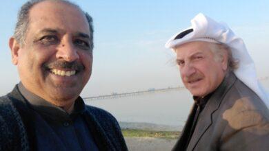 صورة محمد المنصور: الناموس تجاوز للتقليدية في صناعة الإنتاج الدرامي الخليجي