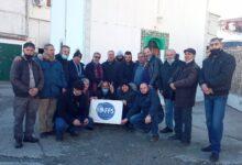 صورة أقدم حزب معارض جزائري يقاطع الانتخابات التشريعية المبكرة