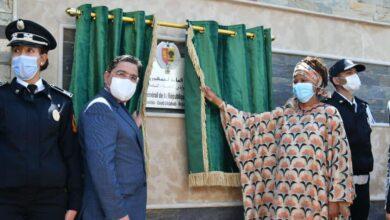 صورة السنغال تفتتح قنصلية عامة لها بالداخلة