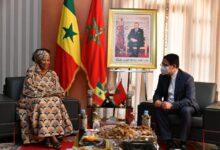 صورة المغرب يؤكد على ضرورة التفاوض مع الجزائر حول نزاع الصحراء والبوليساريو تطالب بمقعد في الأمم المتحدة