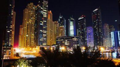 صورة عارضات أزياء عاريات في دبي.. والسلطات تتدخل!