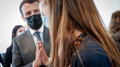 صورة فرنسا تحدد موعد فتح باب التلقيح أمام جميع المواطنيين