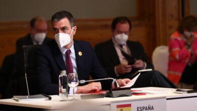 صورة باستقبالها لزعيم البوليساريو.. هل تواجه إسبانيا فضيحة دولة؟