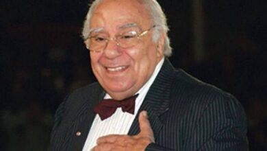 صورة عن عمر ناهز 90 عاما.. وفاة الممثل المغربي حمادي عمور
