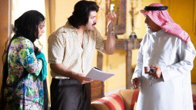 صورة عبد الله السيف: أحضر لإنتاج 8 مسلسلات تلفزيونية خليجية