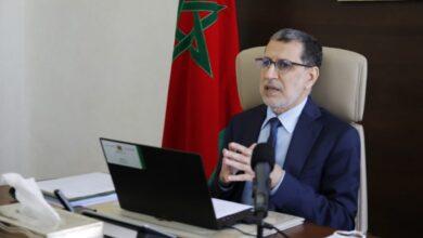 صورة المغرب يضع القضية الفلسطينية والقدس في مرتبة القضية الوطنية