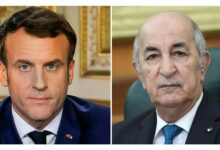 صورة الجزائر تتبادل سجناء ومطلوبين مع فرنسا