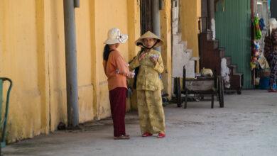 صورة ظهور نسخة جديدة متحورة لكورونا في فيتنام