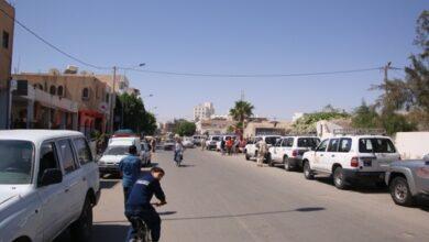صورة تونس تفرض إغلاقا شاملا اعتبارا من الأحد