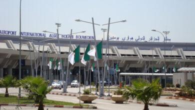 صورة قريبا.. الجزائر تعيد فتح حدودها