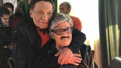 صورة وفاة الفنان سمير غانم عن عمر ناهز ال84 عاما