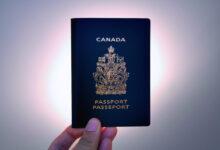 صورة هل تستخدم كندا جوازات سفر لقاح كورونا؟