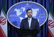 صورة سابقة من نوعها.. إيران تؤكد إجراء مباحثات مع السعودية رسميا
