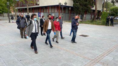 صورة إسبانيا تنفي استدعاء زعيم البوليساريو للمثول أمام القضاء