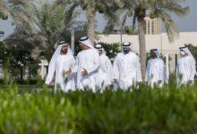 صورة الإمارات تعين وزيرا مغربيا في منصب هام
