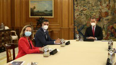صورة إسبانيا تحدد موعد مثول زعيم البوليساريو أمام القضاء
