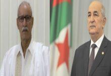 صورة باستقبالها لزعيم البوليساريو.. هل قدمت إسبانيا خدمة للجزائر وسممت علاقاتها مع المغرب؟